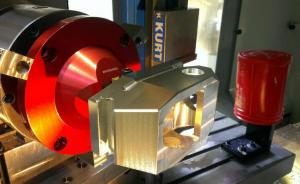 CNC-Machining- Metal-Parts-Milling